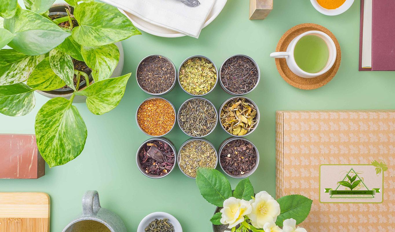 صادرات چای لاهیجان