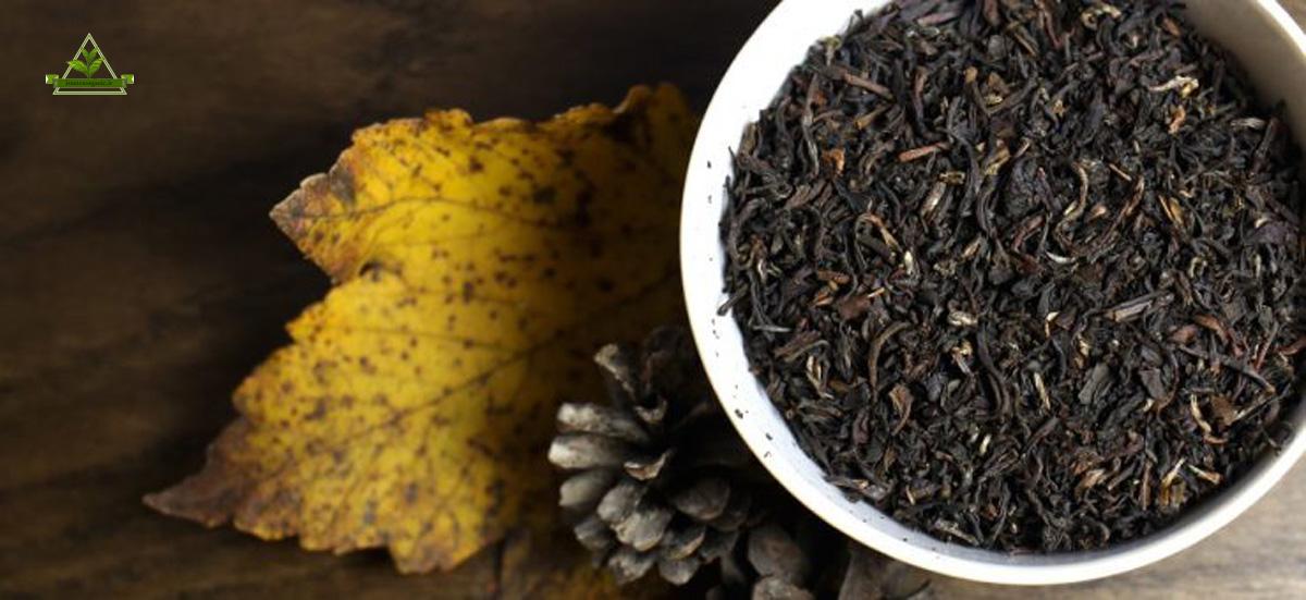 چای سیاه ممتاز لاهیجان