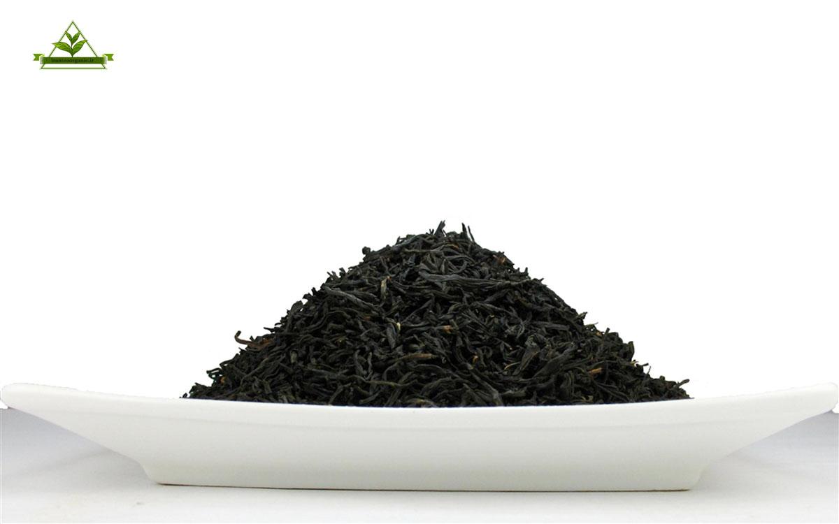 صادرات چای سیاه درجه یک ایرانی