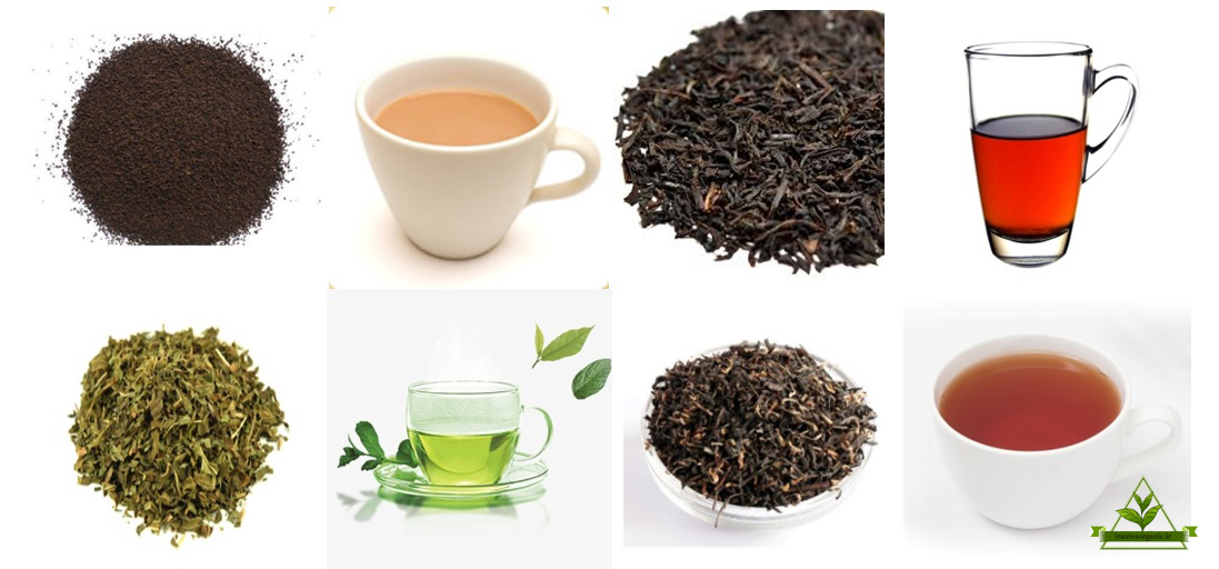 چای سرگل