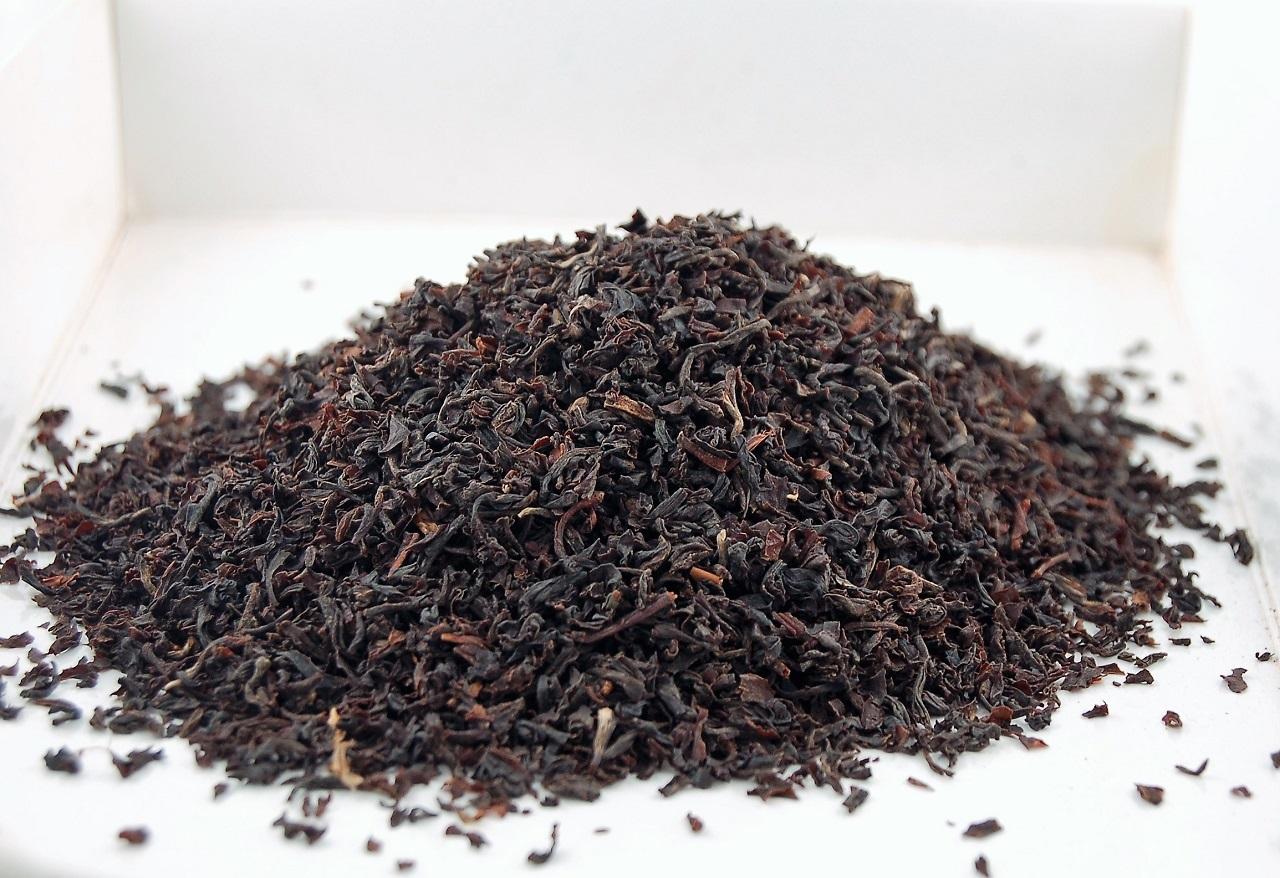 قیمت چای سیاه سرگل