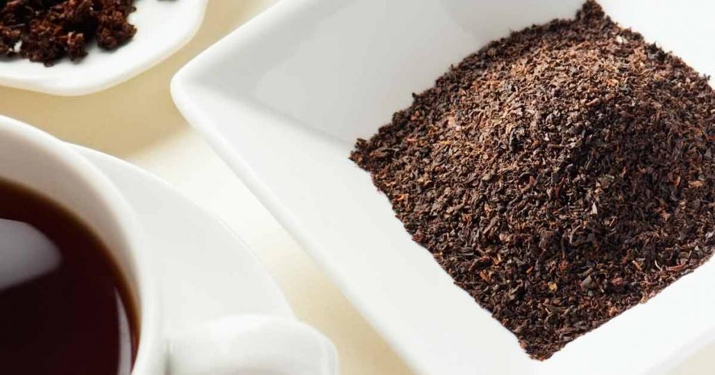 فیمت چای سیاه شکسته