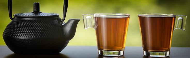 چای اصل و ارگانیک