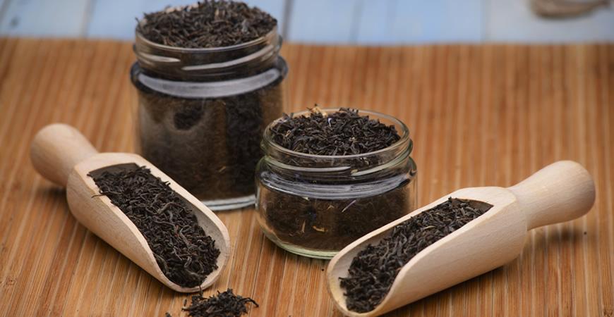 خرید و فروش چای ایرانی طبیعی