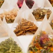 چای کیسه ای رفاه