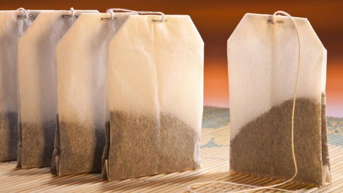 خرید اینترنتی چای کیسه ای رفاه لاهیجان