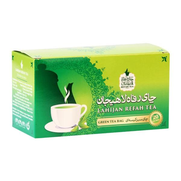 چای رف
