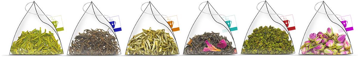 چای کیسه ای رفاه لاهیجان