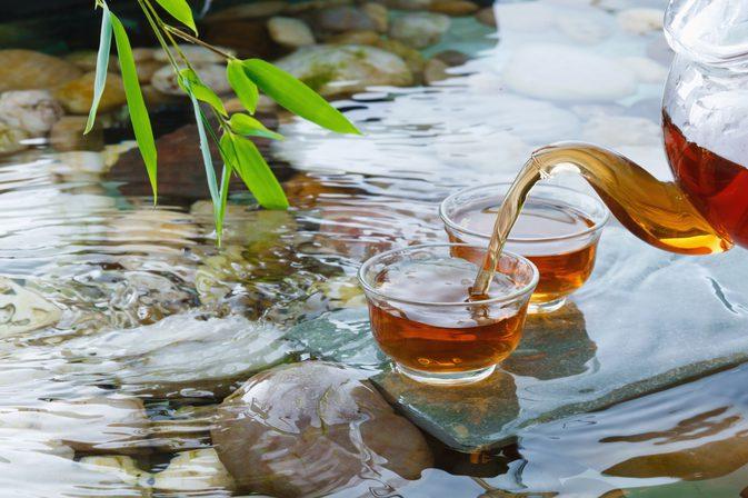 نمایندگی چای شمال عمده