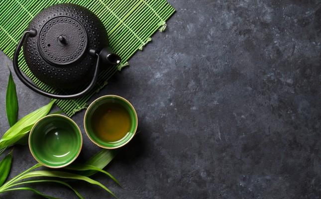 خرید چای سبز لاهیجان