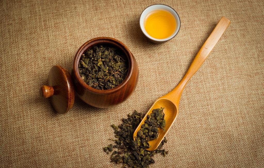 فروش چای سبز ایرانی اینترنتی