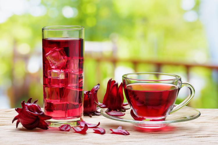 فواید چای ترش ایرانی