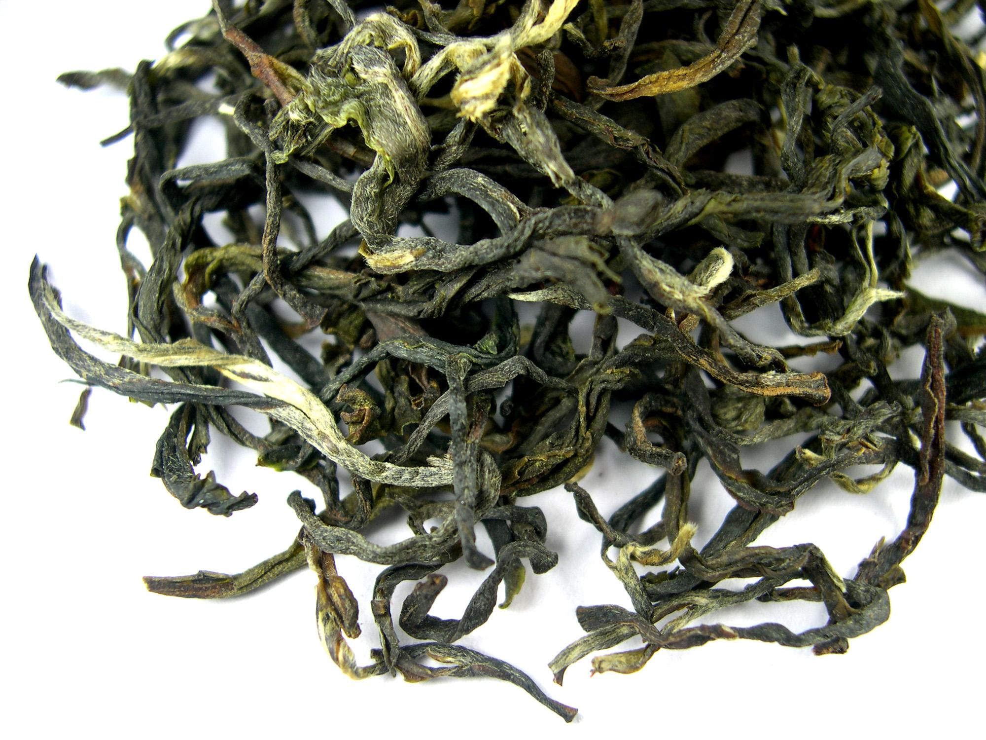 فروش چای سبز ممتاز بهاره