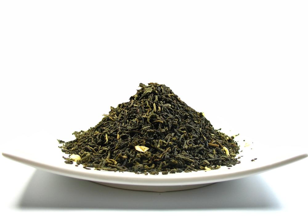 فروش و صادرات چای سبز ایرانی
