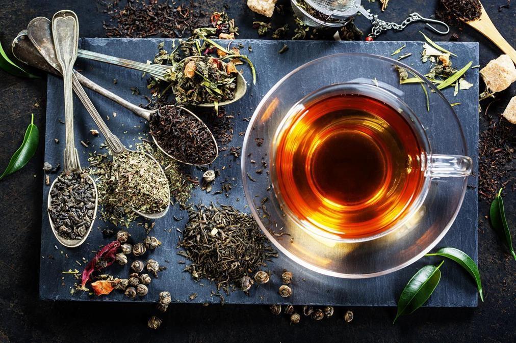 فروش چای بهاره لاهیجان