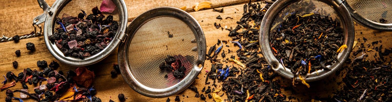 عرضه چای ایرانی