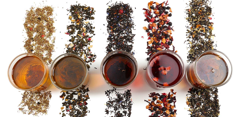 خرید چای فله شمال