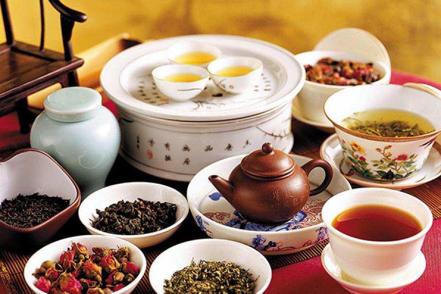 فروش عمده چای فله با قیمت رقابتی