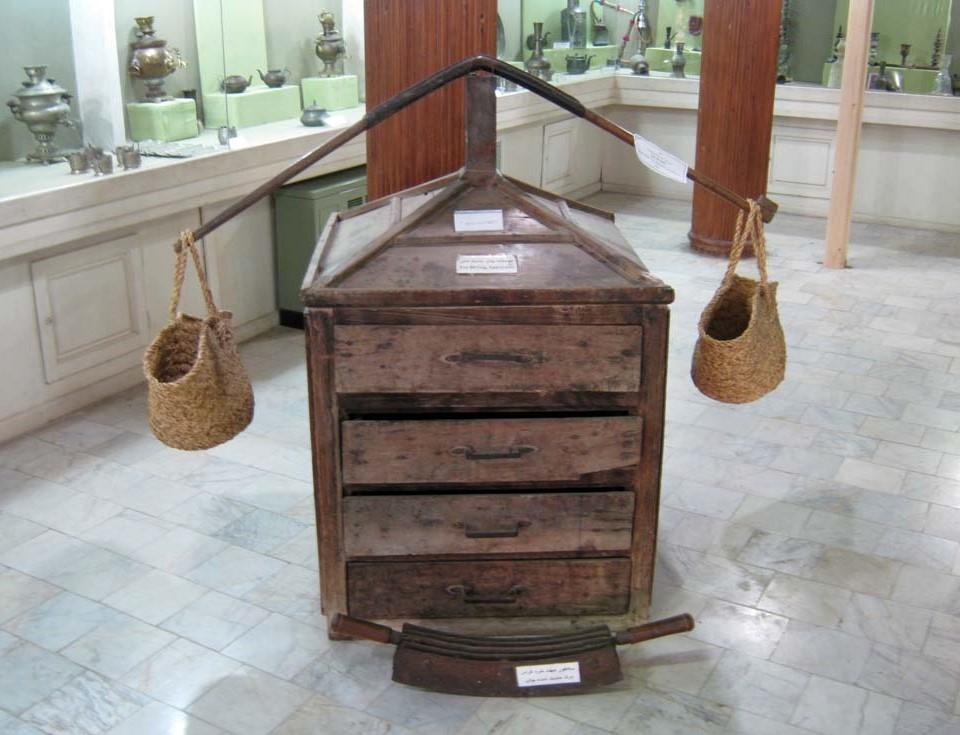 فروش چای دستی و سنتی
