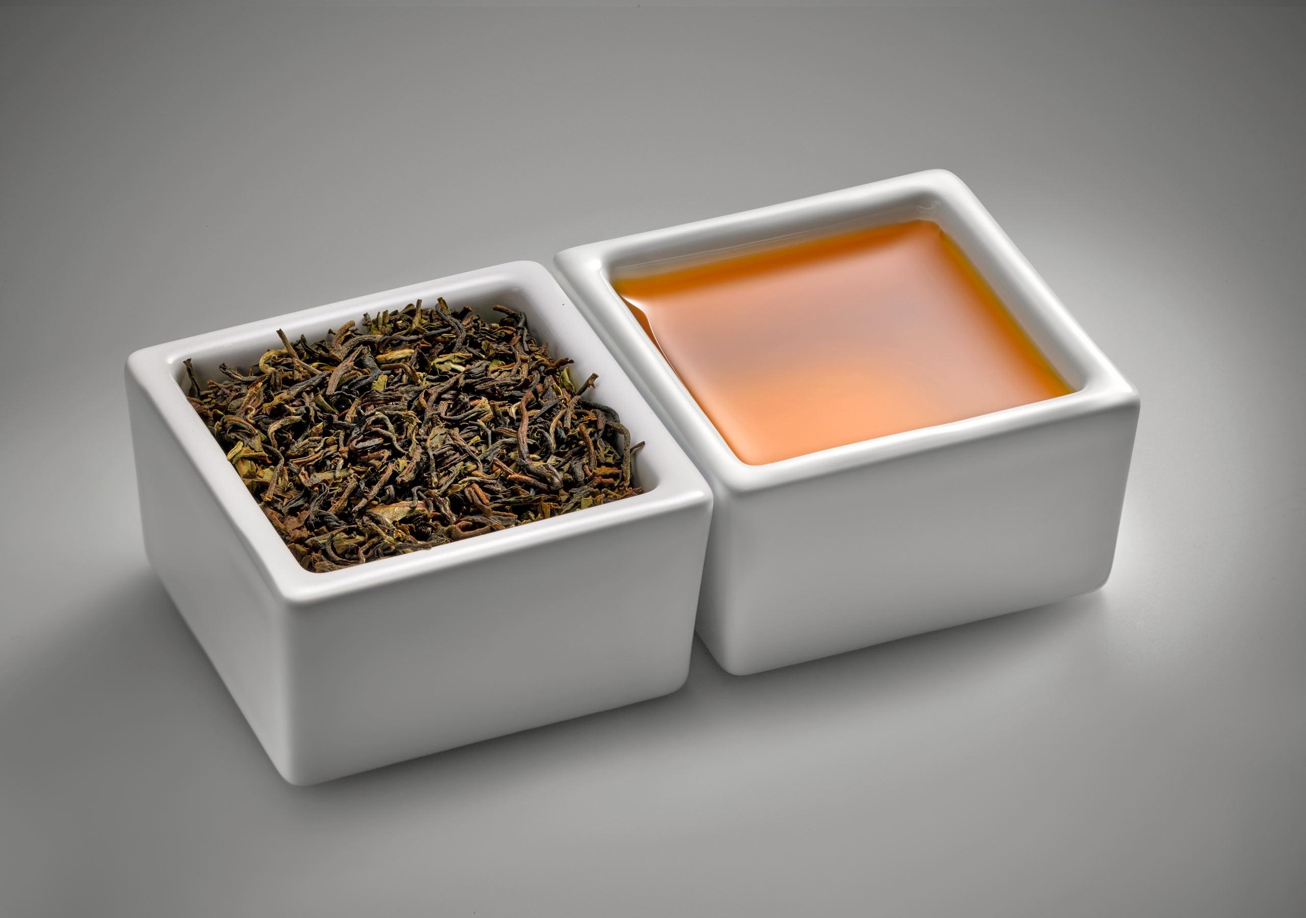 خرید و فروش چای سیاه شمال
