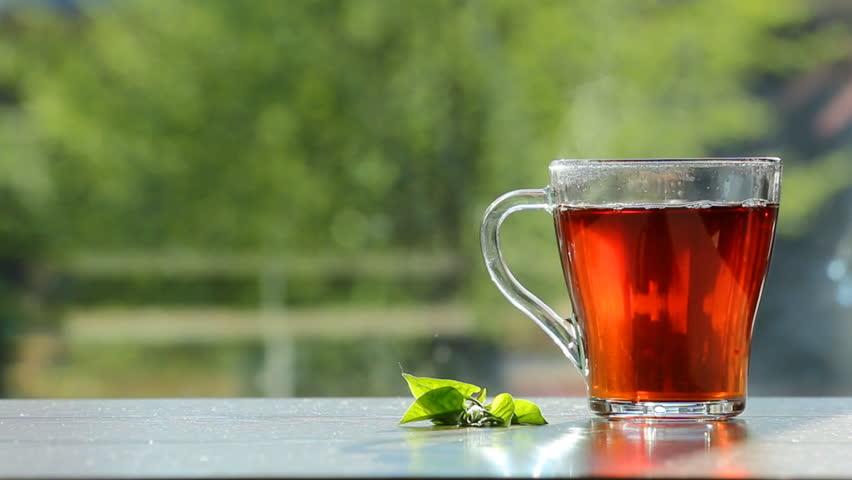 فروش چای ایرانی لاهیجان