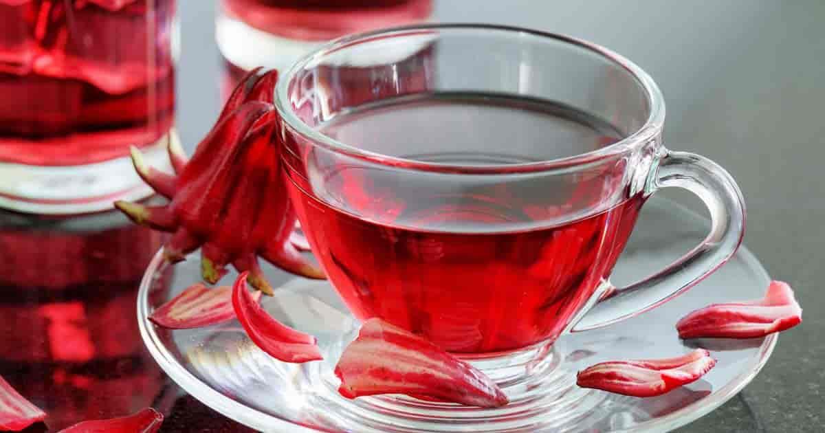 چای ترش ایرانی عمده