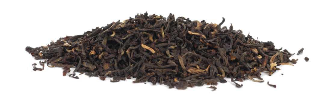 تضمین کیفیت چای فله