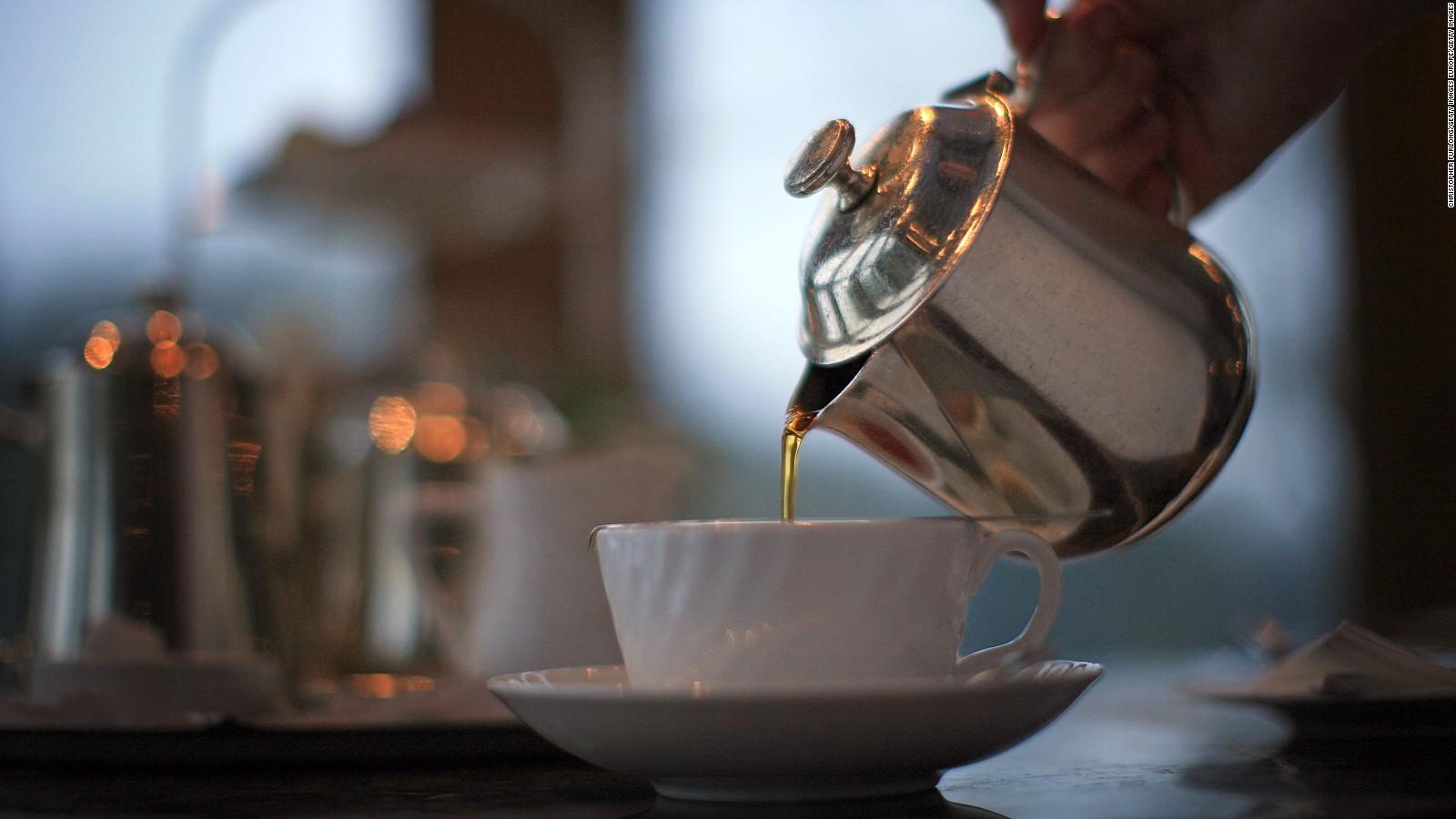 چای سبز ایرانی درجه یک