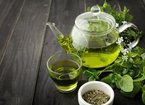 قیمت چای سبز