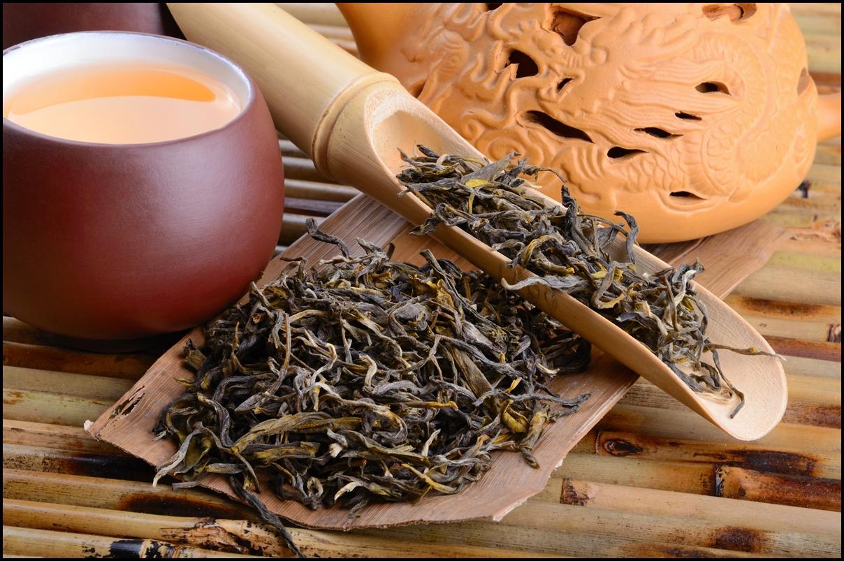 چای قلم شمال
