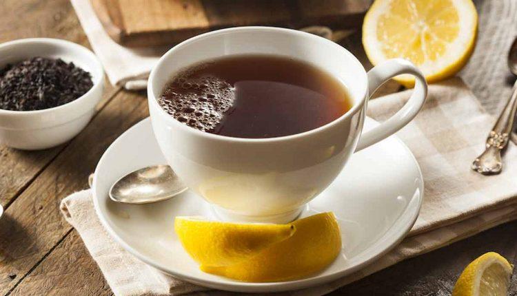 خرید و فروش چای سیاه
