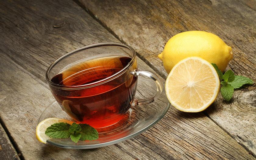 فروشگاه چای ایرانی