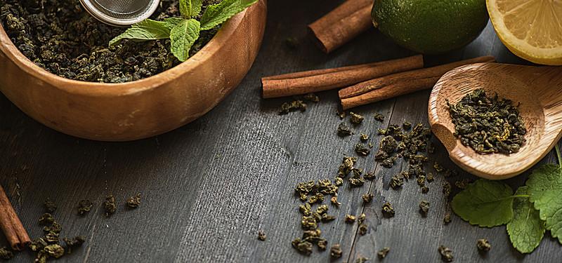 خرید چای سبز ایرانی اینترنتی
