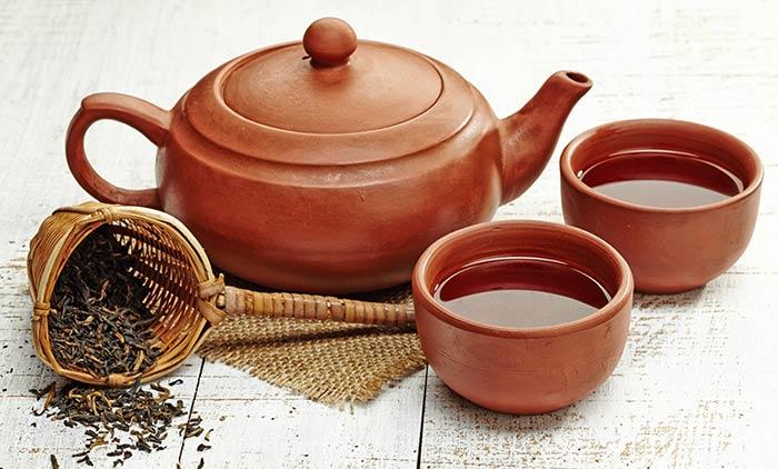 فروش چای ایرانی صادراتی
