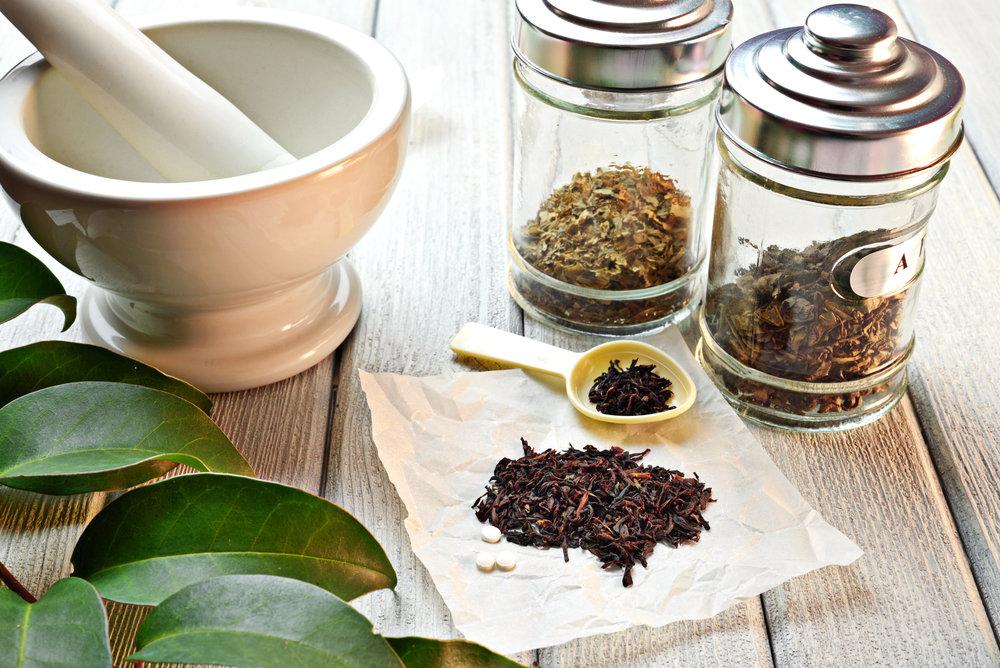 خرید اینترنتی چای ایرانی انواع سیاه و سبز