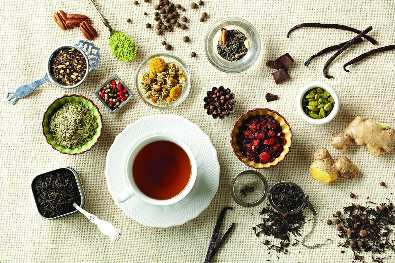 پرفروش ترین انواع چای ایرانی