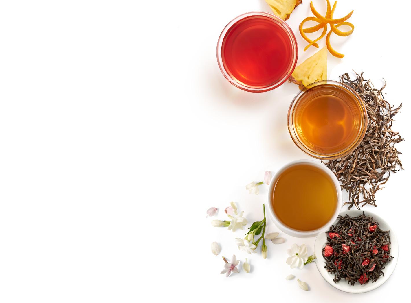 خرید اینترنتی انواع چای ایرانی