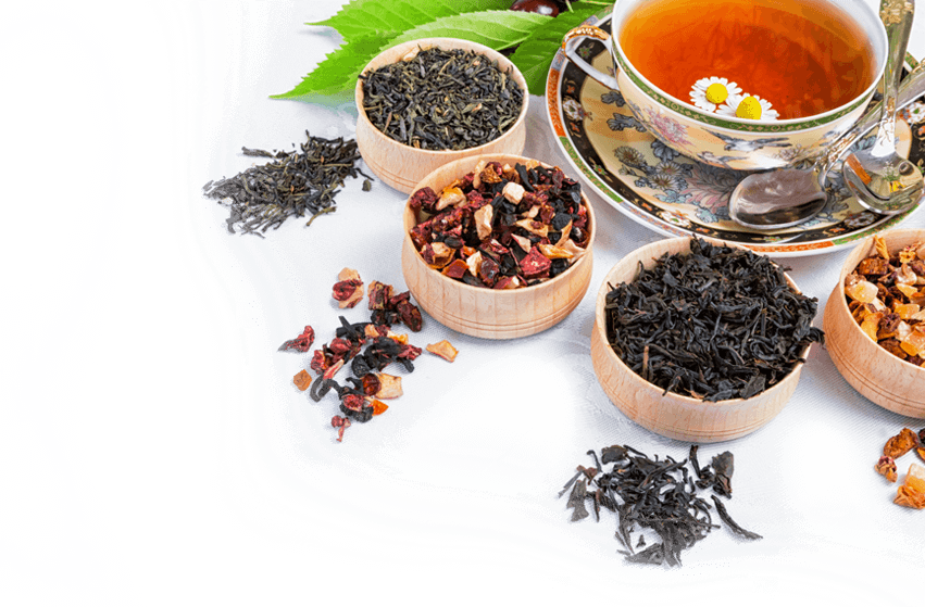 خرید بهترین چای در بازار
