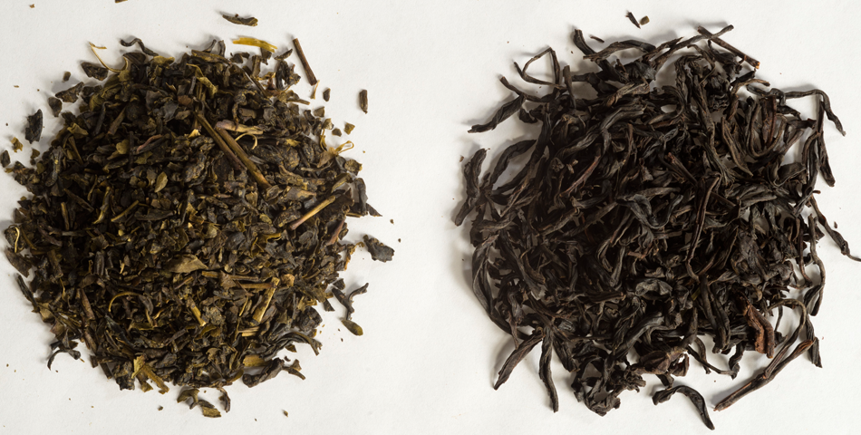 انواع چای فله شمال