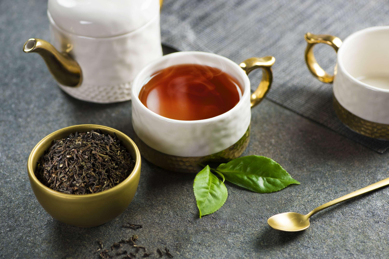 چای ایرانی فله