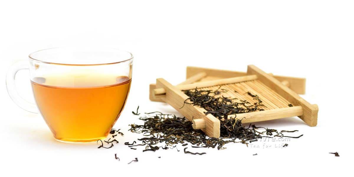 خرید چای دستی