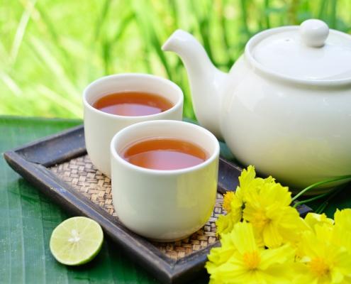 چای اصیل ایرانی