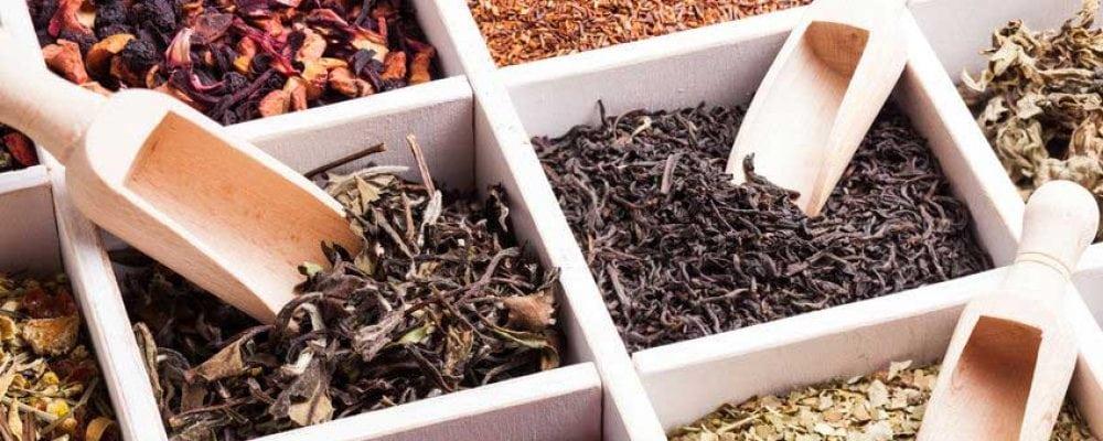 چای غنچه اصیل شمال
