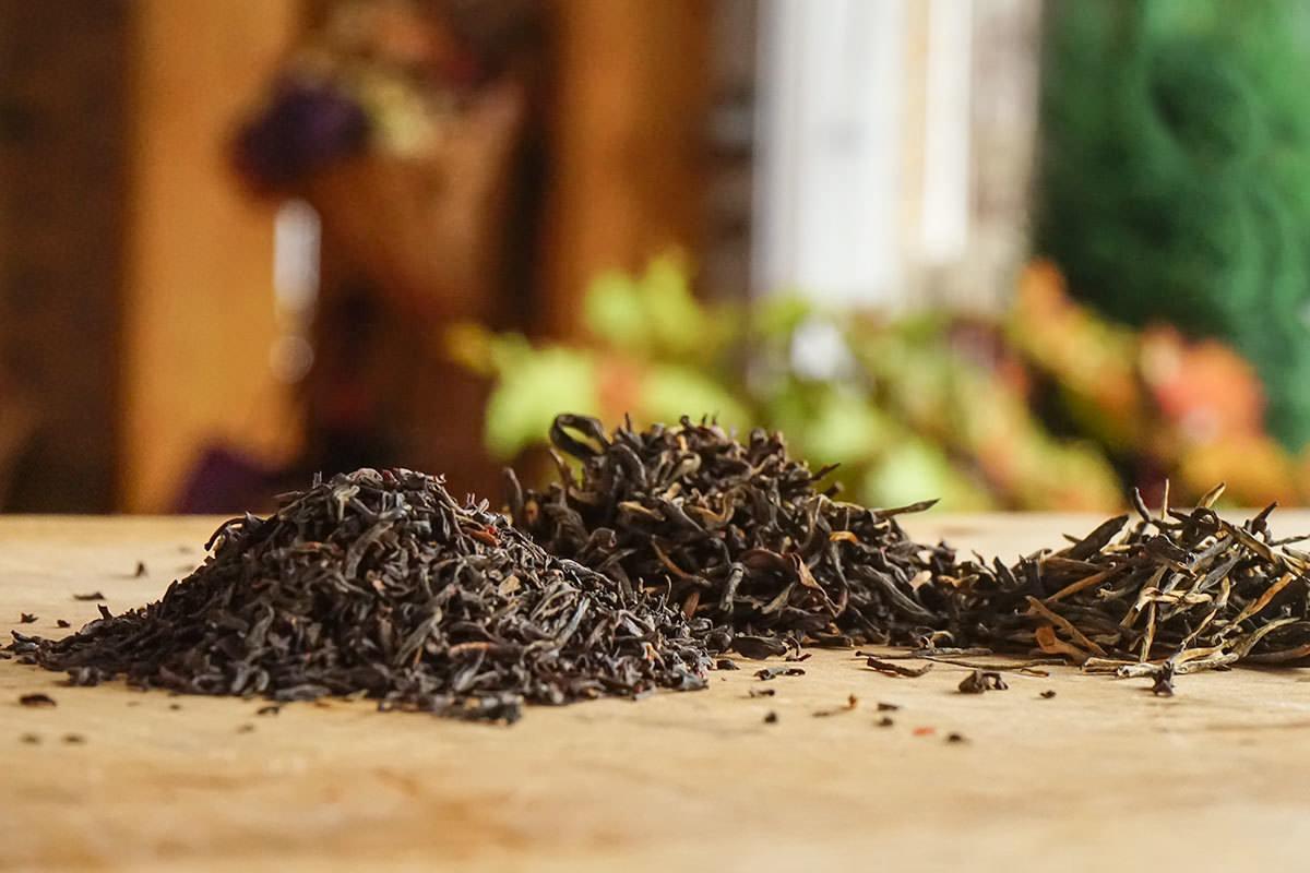 چای غنچه اصیل طبیعی