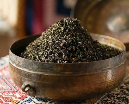 چای غنچه اصیل