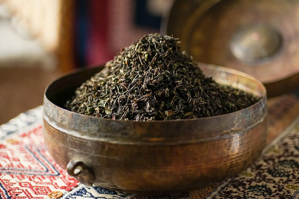 خرید عمده چای گیلان