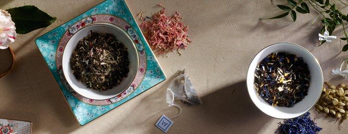 خرید و فروش عمده چای شمال