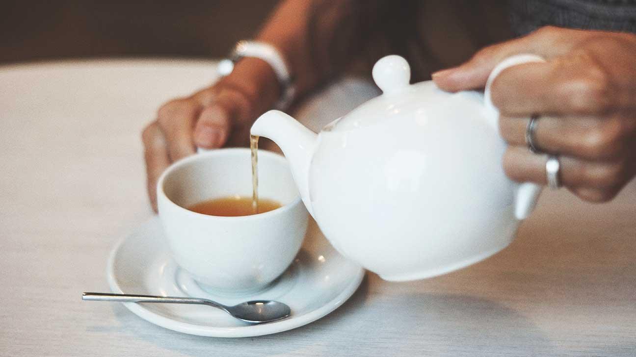 خرید انواع چای تضمینی