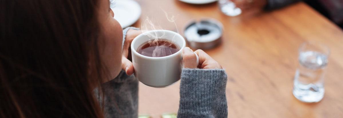 فروش چای ارگانیک