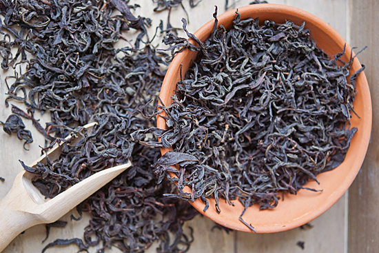 فروش عمده چای ارگانیک